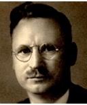 Sharffenberg portrait