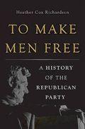 Richardson to make men free
