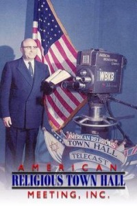 Amer rel town hall